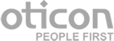 Logo-Oticon